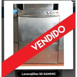 Lavavajillas 50 SAMMIC