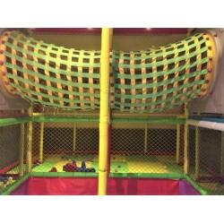 Parque de bolas 9 x 5 metros