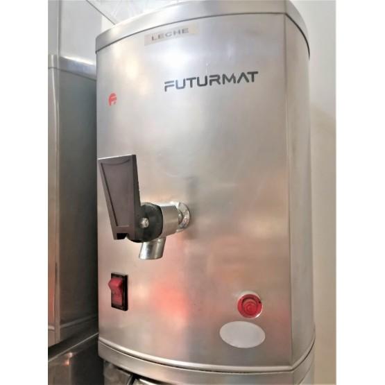 Dispensador bebida caliente FUTURMAT