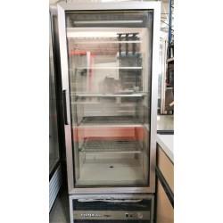 Congelador vertical 1 puerta mondial