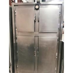 Camara Refrigerada 2 + 2 puertas